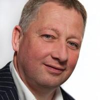 Louis Treffers, Interim Finance Manager