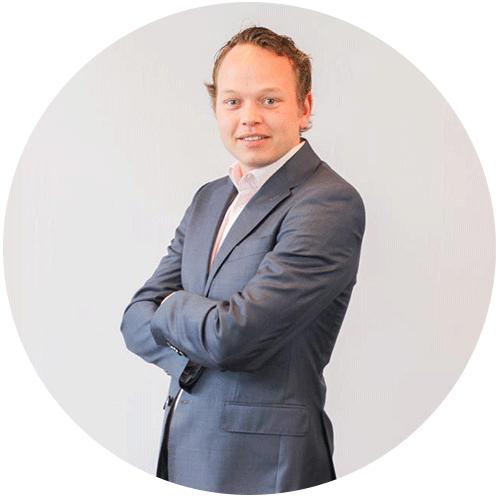 Tim van den Nieuwenhof
